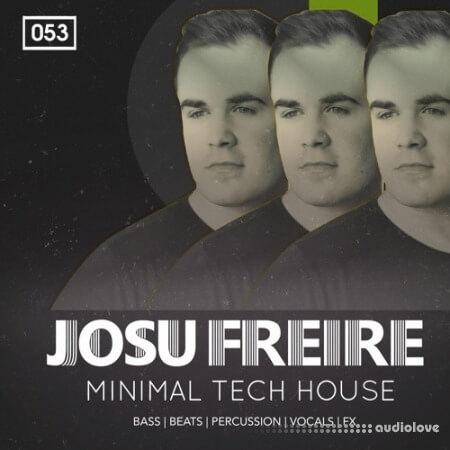 Bingoshakerz Josu Freire Presents Minimal Tech House