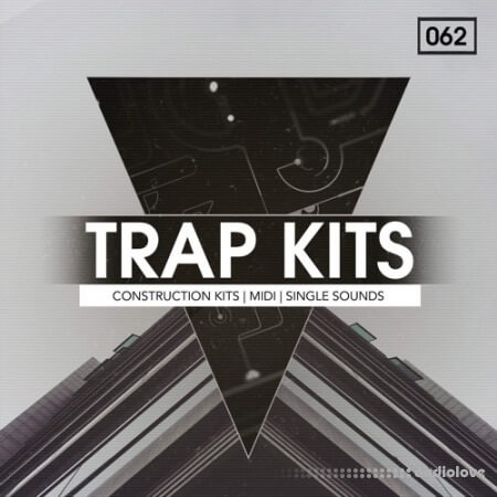 Bingoshakerz Trap Kits