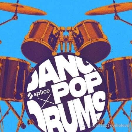 Splice Originals Dang Pop Drums with Aaron Steele
