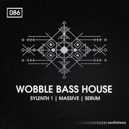 Bingoshakerz Wobble Bass House