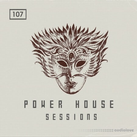 Bingoshakerz Power House Sessions