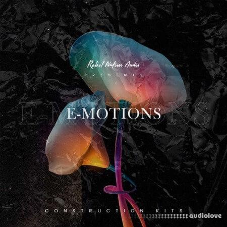 Rebel Nation Audio E-Motions