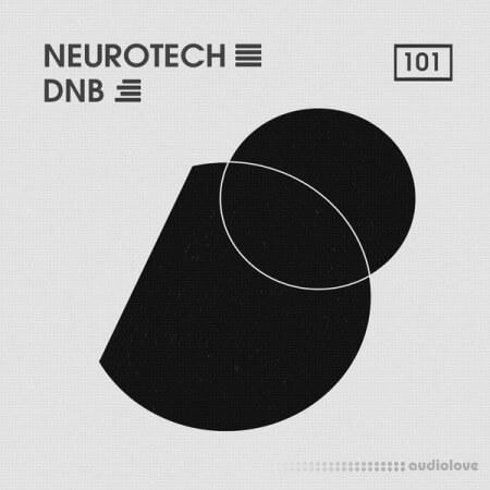 Bingoshakerz NeuroTech DnB