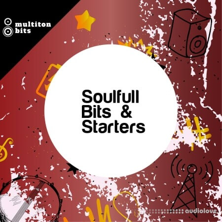 Multiton Bits Soulful Bits and Starters