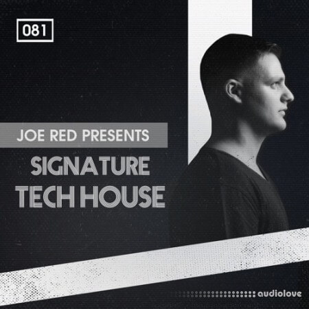 Bingoshakerz Joe Red Presents Signature Tech House
