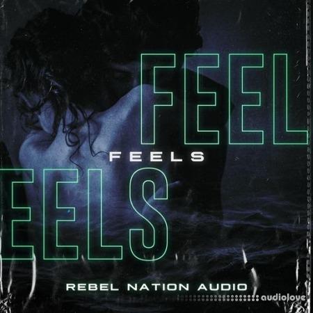 Rebel Nation Audio Feels