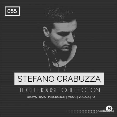 Bingoshakerz Stefano Crabuzza Presents Tech House Collection