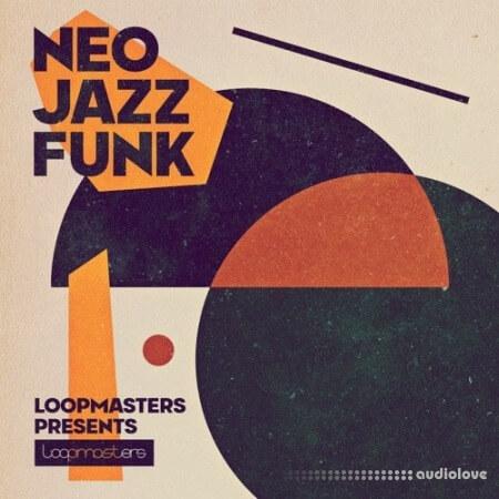 Loopmasters Neo Jazz Funk