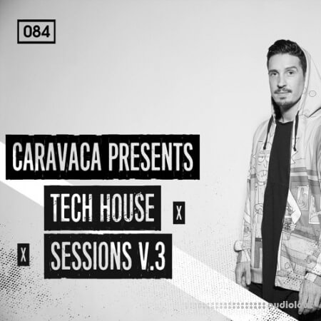 Bingoshakerz Caravaca Presents Tech House Sessions 3