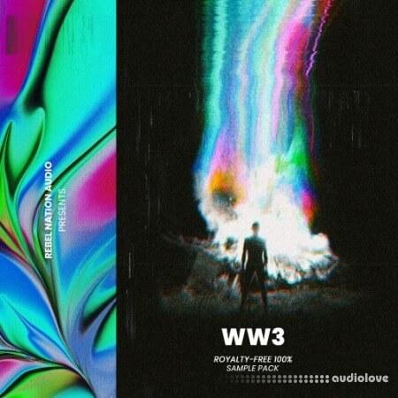 Rebel Nation Audio WW3