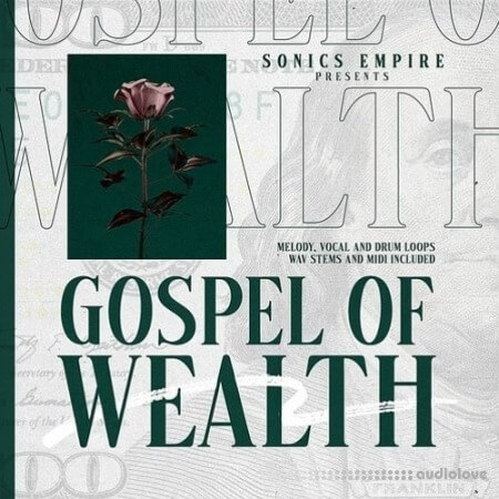 Sonics Empire Gospel Of Wealth