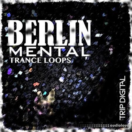 Trip Digital Berlin Mental