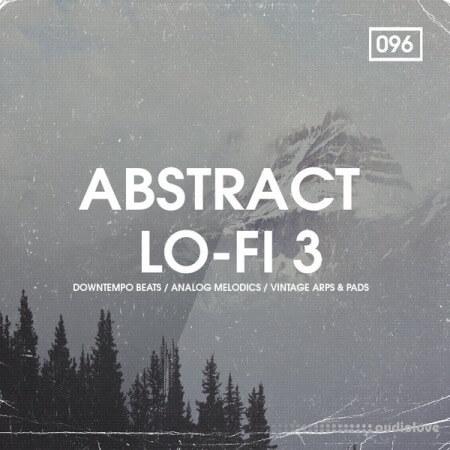 Bingoshakerz Abstract Lo-Fi 3