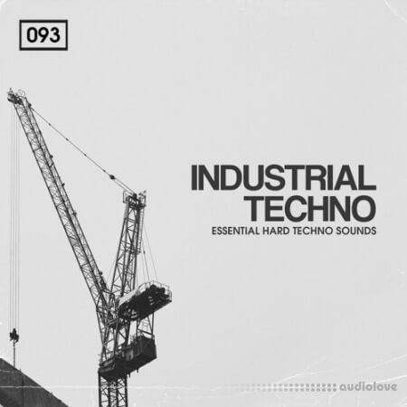 Bingoshakerz Industrial Techno