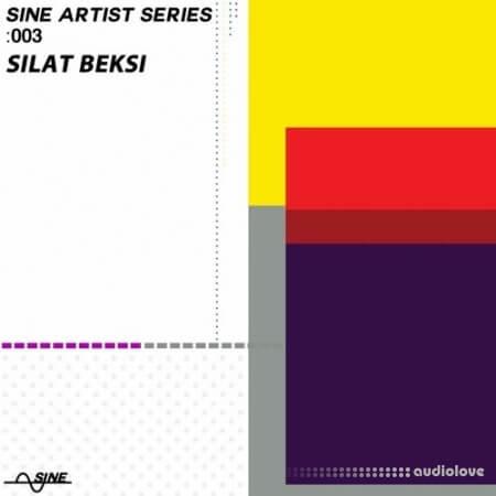 Sine Artist Series 03 Silat Beksi