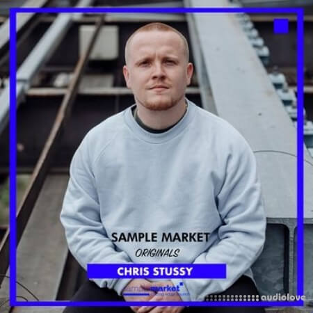 Sample Market Originals Chris Stussy WAV