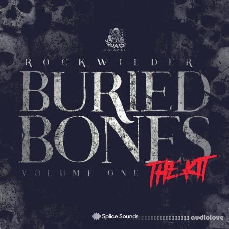 Splice Sounds Rockwilder's Buried Bones Vol.1 - The Kit