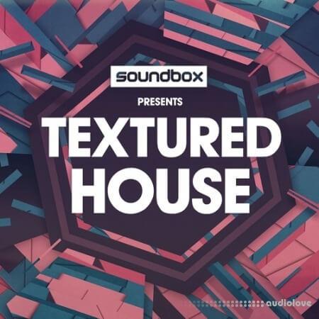 Soundbox Textured House WAV REX