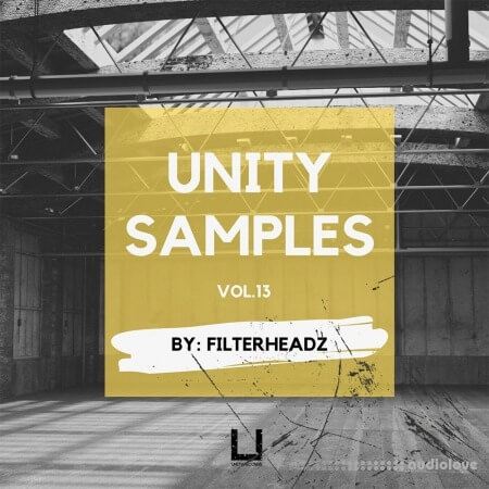 Unity Records Unity Samples Vol.13 By Filterheadz WAV
