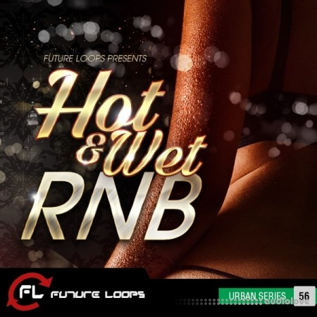 Future Loops Hot and Wet RNB