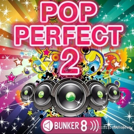 Bunker 8 Digital Labs Pop Perfect 2