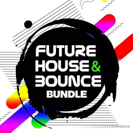 Big Sounds Future House and Bounce Bundle