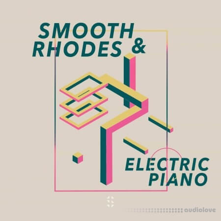 Samplified Essential Sounds Rhodes and Electric Piano