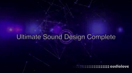 SkillShare Ultimate Sound Design Complete Mastering Sound Design