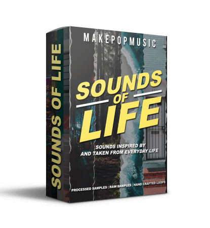 Make Pop Music Sounds of Life