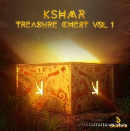 KSHMR Treasure Chest Volume 1