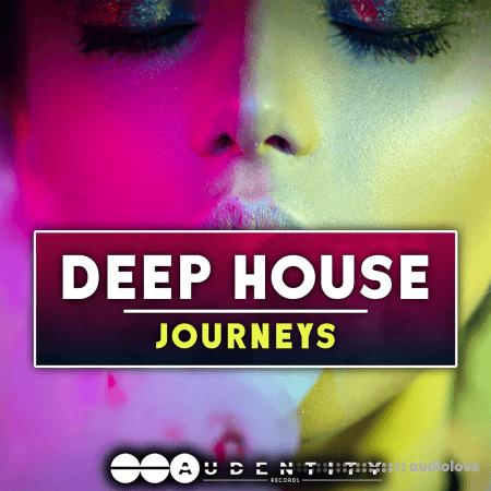 Audentity Records Deep House Journeys