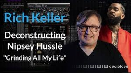 PUREMIX Rich Keller Deconstructing Nipsey Hussles Grinding All My Life