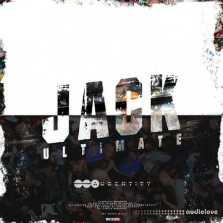 Audentity Records Jack Ultimate