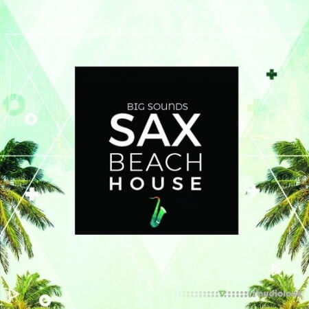 Big Sounds Sax Beach House