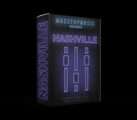 Make Pop Music Nashville