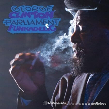 Splice Sounds George Clinton's Pfunk Allstars Pack