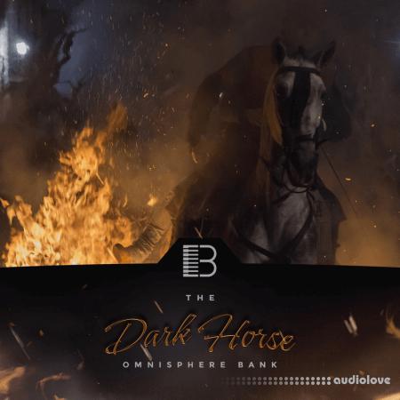 Brandon Chapa Dark Horse Omnisphere Bank Synth Presets