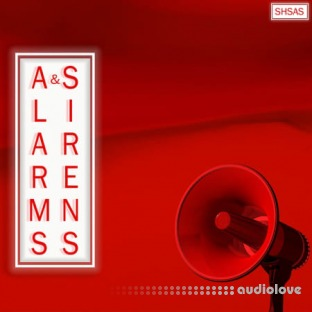 ShamanStems Alarms And Sirens