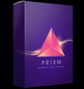 Ava Music Group Prism Modern Pop Drums