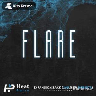 Kits Kreme FLARE (Heat Pulse Expansion)