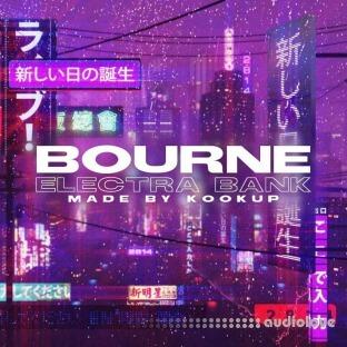 KOOKUP Bourne (ElectraX Bank)
