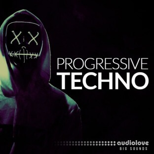 Big Sounds Progressive Techno