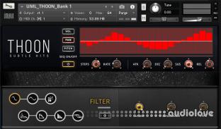 Umlaut Audio Thoon