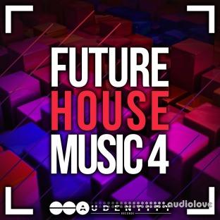 Audentity Records Future House Music 4