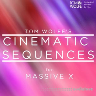 Tom Wolfe Cinematic Sequences