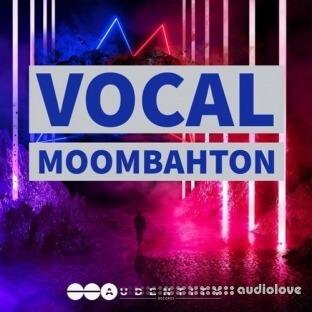 Audentity Records Vocal Moombahton