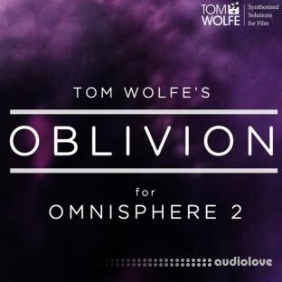 Tom Wolfe Oblivion