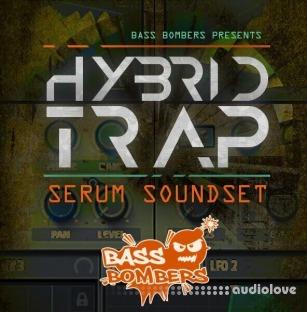 Bass Bombers Hybrid Trap