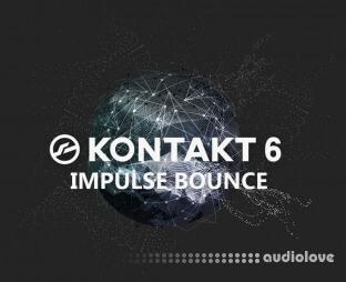 NI Kontakt 6 (Impulse Bounce)
