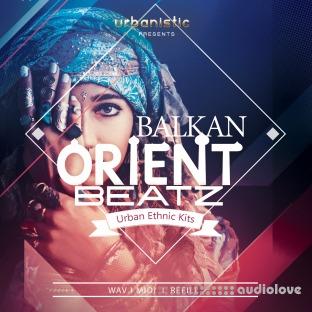 Urbanistic Balkan Orient Beatz
